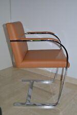 chaise Brno Mies van der rohe