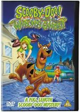 Scooby-Doo: Scooby-Doo And The Witchs Ghost [DVD] [2004][Region 2]