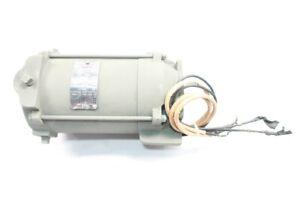 Reliance 719632-RJ-25 Limitorque Motor P48 3ph 0.33hp 1700rpm 460v-ac