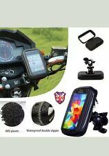 Universal Waterproof Phone Case Mount Holder For Mobiles 360 Degree BIKE XL
