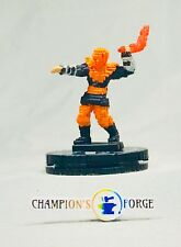 Heroclix TMNT Unplugged Series 4 Foot Soldier (Boomerang) #008 Common w/ Card