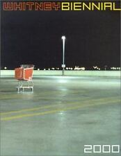 Whitney Biennial: 2000 Exhibition