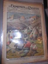 La Domenica del Corriere Anno XXII n. 33 1920   L4 ^
