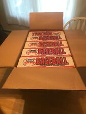 1990 Fleer Factory Baseball Complete sets Mint (Griffey 2nd yr)