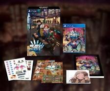 ESP Ra.De. Psi Limited Edition Esprade M2 PS4 Sony Video Game Playstation