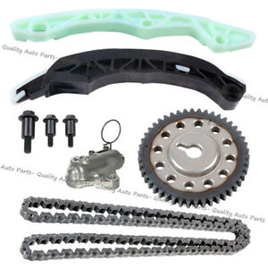 Timing Chain Kit For Smart Fortwo Cabrio 451 Coupe Convertible 1.0 Turbo Brabus