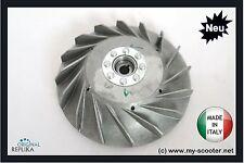 VESPA Polrad Lüfterrad 12V Elektronik PX 80 125 150 200 Cosa T5  OHNE E-Start