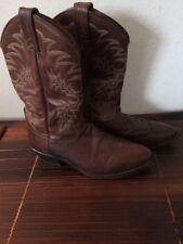 Tony Lama Mens Stallion 7901 Boot Kango Stallion Leather Size 10.5 B (N) US