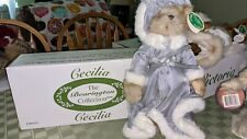 "Cecilia 15"" Bearington Avon Bear"