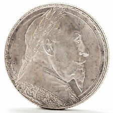 Gedenkmünze Gustaf II Adolf Silber Münze Schweden 1932 Silver coin Sweden