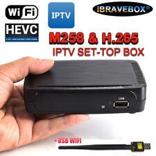 Iptv HD Box in Satellite TV Receivers for sale   eBay