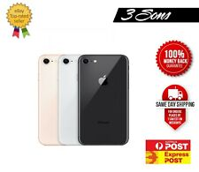 Apple iPhone 8 64/256 GB Silver Grey Gold Red Unlocked Cheap Smartphone [AU SEL]