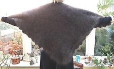 Traditional Very High Quality 100% wool scarf shawl