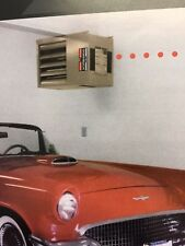 GARAGE HEATERS FURNACE SHOP UNIT 45K Nat.**Made in the USA - Not Chinese Heater