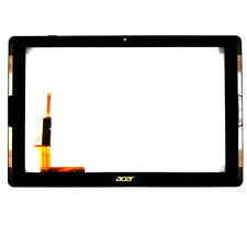 Acer Iconia Tab10 A3-A40 A6002 ZNLU177 Touch Screen Digitizer Frame Replacement
