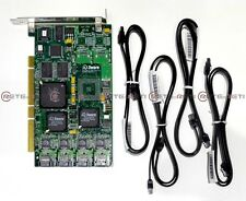 €29,50+IVA 3WARE Escalade 8506-8 Controller RAID 8xSATA + 4xSATA Cable