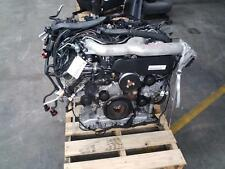 AUDI Q5 ENGINE DIESEL, 3.0, TURBO, 8R, CCWA CODE, 03/09-10/12 09 10 11 12