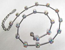 Runde Modeschmuck-Halsketten & -Anhänger aus Gemischte Metallen mit Bewusstsein
