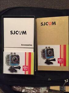 SJCAM M10 Sports Action camera New In Box