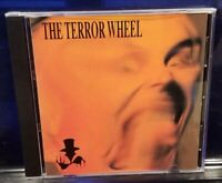 Insane Clown Posse - The Terror Wheel CD 1994 Press White Text twiztid esham