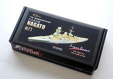 Flyhawk 1/700 FH700171 IJN Nagato for Fujimi
