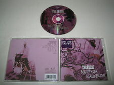 THE CORAL/NIGHTFREAK AND THE SONS OF BECKER(DELTASONIC/5149841 2)CD ALBUM