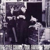 The Style Council - Our Favourite Shop (Digitally Remastered, 2004)
