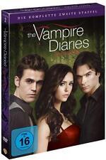 The Vampire Diaries - Staffel 2 (2011)