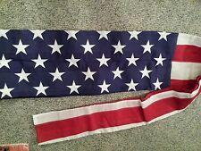 LARGE UNITED STATES OF AMERICA FLAG 10 X 5 FT OLD GLORY