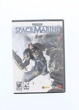 Warhammer 40000 Spac Marine
