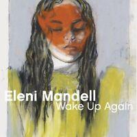 ELENI MANDELL - WAKE UP AGAIN   VINYL LP NEU