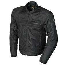 Scorpion Vortex Air Hommes Textile Veste Noir