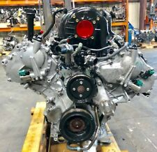 Nissan Armada Titan Pathfinder QX56  5.6L Engine 71K Miles 2007 2008 2009 2010