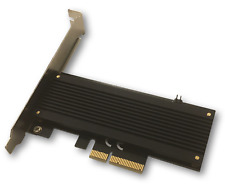 PCI Express AHCI SSD upgrade kit for Apple Mac Pro 2006-2010 with Heatsink SM951