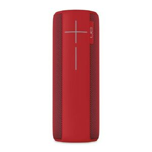 Logitech UE MEGABOOM Wireless Bluetooth Waterproof Mega Boom Speaker RED *NEW*