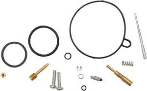 All Balls Carb Carburetor Rebuild Repair Kit For 2003-2005 Suzuki DRZ110 DRZ 110