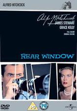 Alfred Hitchcock - la Ventana Indiscreta DVD Nuevo DVD (8249056)