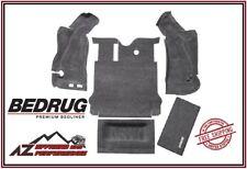 BedRug™ Rear 5 Piece Cargo Kit 11-18 Jeep Wrangler JK 2 Door BRJK11R2