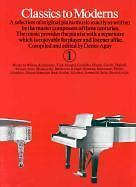 CLASSICS TO MODERNS Book 1 Agay Piano*