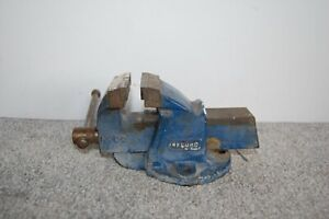 """Record Small Vice No 00 Jaw 2""""1/4  Industrial > Hand Tools > Vices"""