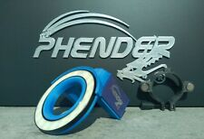 phender Rgunlight rgunlight Lampe à fixer sur pistolet peinture gravite succion