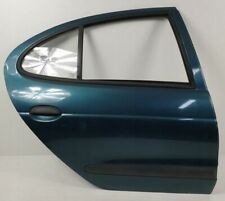 DOOR RIGHT back RENAULT MEGANE I SEDAN MV941 ^mc PROMO