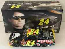 NASCAR JEFF GORDON # 24 CHASE FOR THE CUP AXALTA COATINGS 1/24 CAR