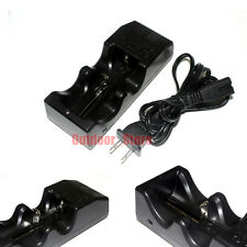 1x Trustfire TR-005 Charger 16340 14500 18650 26650 Rechargeable Li-ion Battery