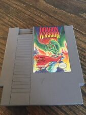 Dragon Warrior (Nintendo Entertainment System, 1989) Cart Only NE4