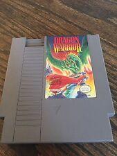 Dragon Warrior (Nintendo Entertainment System, 1989) Cart Only NE4