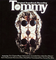 The Who - Tommy [CD]