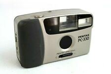 Pentax Point & Shoot 35mm Film Camera PC-330