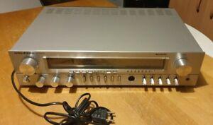 Grundig R 1000 Hifi Receiver Top-Zustand Radio