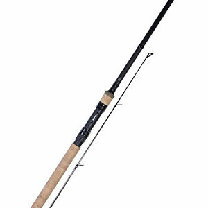 Sonik Vaderx Spinning 2 Pieces Angler Fishing Pike Trout Bass Rods